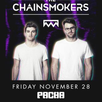 Chainsmokers U18-img