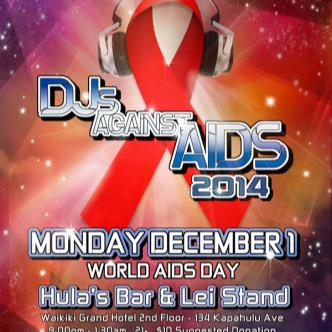 Djs Against Aids-img