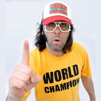 Judah Friedlander Comedy Show-img