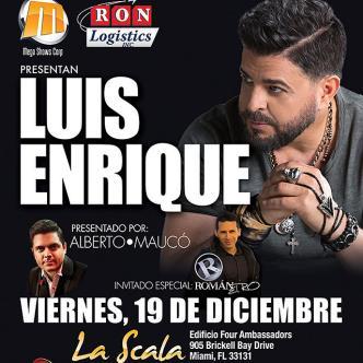 Luis Enrique en Concierto-img