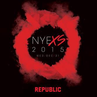 NYEXS 2015