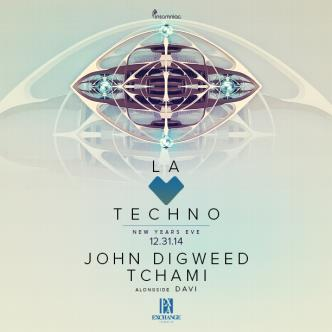 John Digweed & Tchami-img
