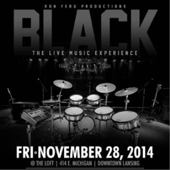 Black - Live Music Experience-img