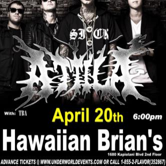 Attila in Hawaii-img
