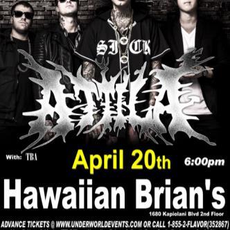 Attila in Hawaii-img