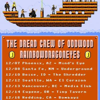 The Dread Crew of Oddwood-img