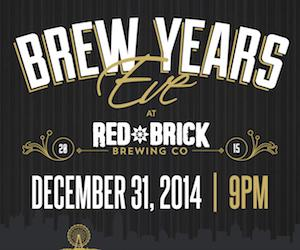 Brew Years Eve!