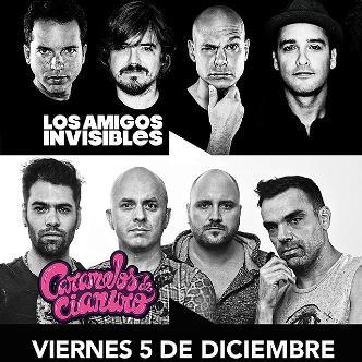 Los Amigos y Caramelos Orlando-img