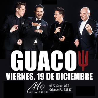 Guaco en Orlando-img