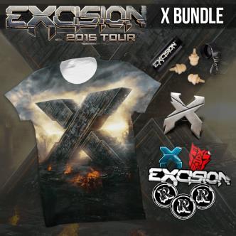 Excision X Bundle-img