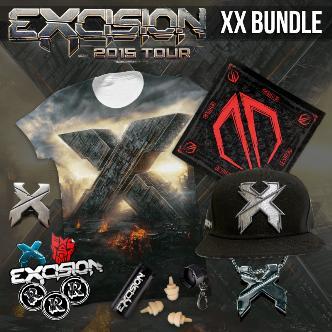 Excision XX Bundle-img
