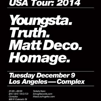 Contact LA w/ Youngsta & Truth-img