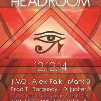 Headroom Takes Over MVL-img