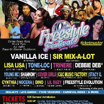 Freestyle Festival 10th Annual-img
