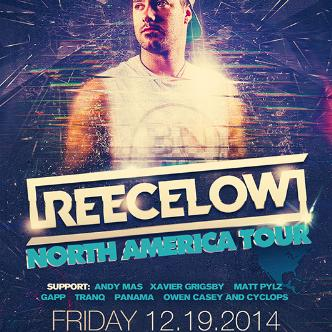 Reece Low At The Lizard Lounge-img
