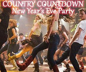 Country Countdown NYE Party