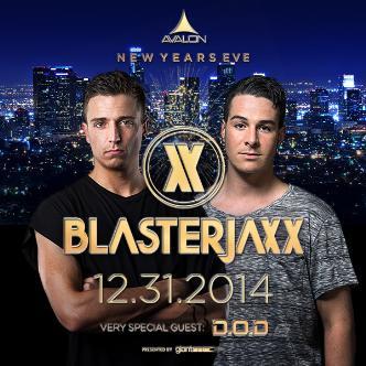 BLASTERJAXX, D.O.D.-img