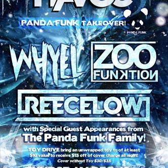 Panda Funk Takeover ft. Whyel-img