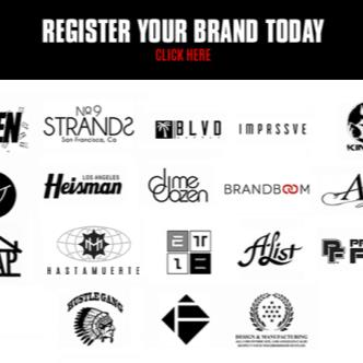 The Bank Sale Fashion Expo / Store Buyers Only-img