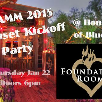 NAMM 2015 Sunset Kickoff Party-img
