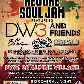 Reggae Soul Jam-img