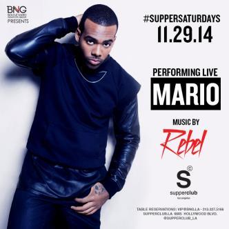 Mario at Supperclub-img