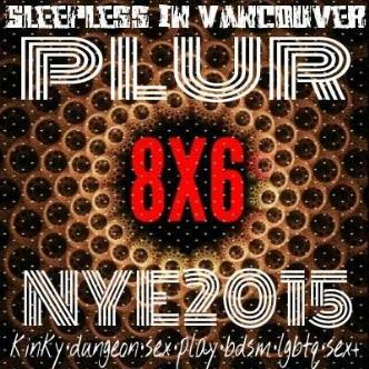Sin City NYE + PLUR AfterParty