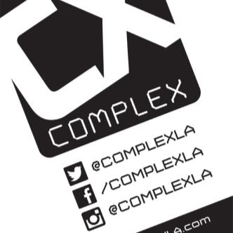 Complex 2015 Annual Pass-img