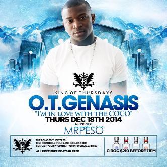 O.T. Genasis Performing Live-img