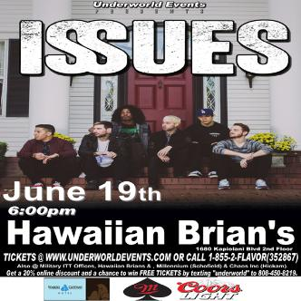 Issues in Hawaii-img