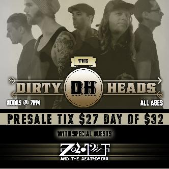 Dirty Heads-img