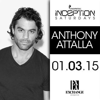 Inception ft. Anthony Attalla-img