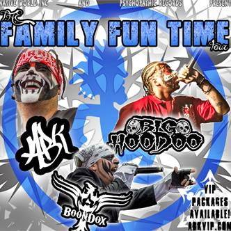 The Family Fun Time Tour-img