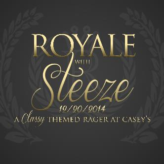 Royale With Steeze 2014-img