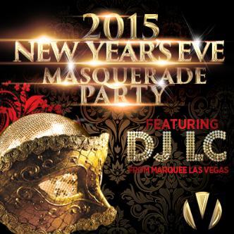 New Year's Eve Masquerade 2015-img
