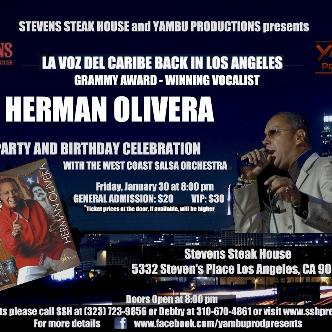 Herman Olivera CD ReleaseParty-img