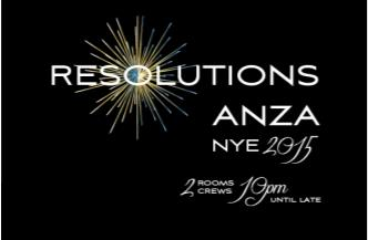 Resolutions :: Anza NYE 2015
