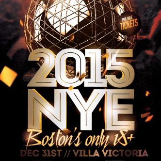 Boston's Only 18+ NYE Party-img