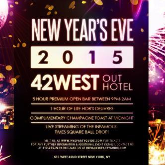 NYE 2015 at 42 West: Out Hotel-img