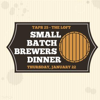 Small Batch Brewers Dinner-img
