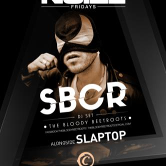 THE BLOODY BEETROOTS - DJ SET-img