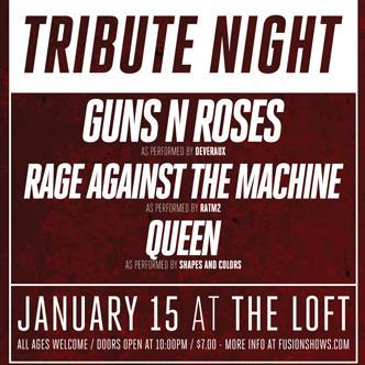 Tribute Night-img