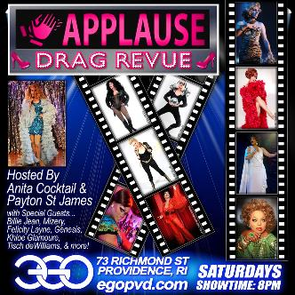 APPLAUSE *Drag Revue* at EGO-img