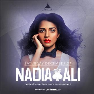 Nadia Ali, Mike Air, DJ Ideal-img