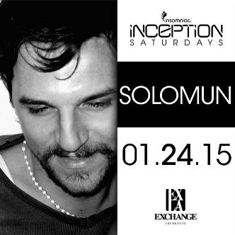 Inception ft. Solomun-img