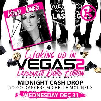 Waking Up In Vegas 2