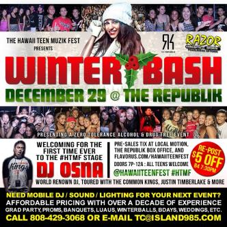 Winter Bash-img