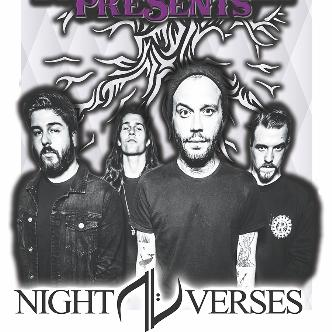 Night Verses Live in Concert-img