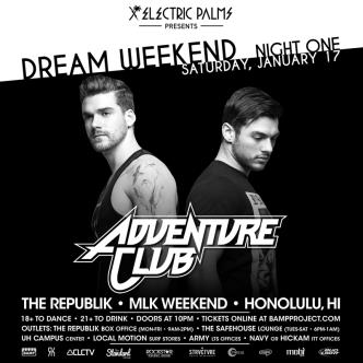 Adventure Club - Oahu-img