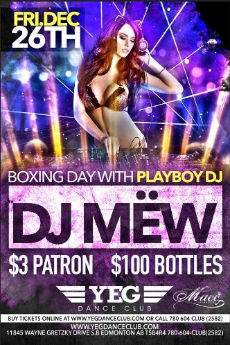 DJ Mew